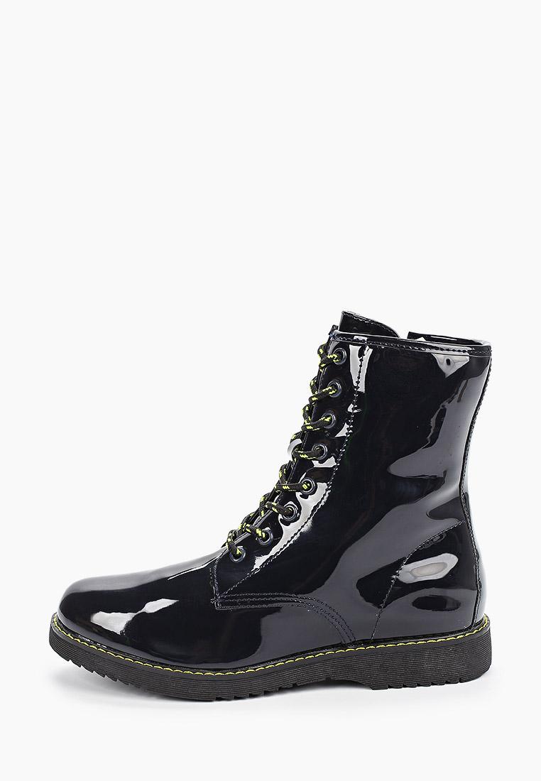 Женские ботинки Keddo (Кеддо) 898133/23-02