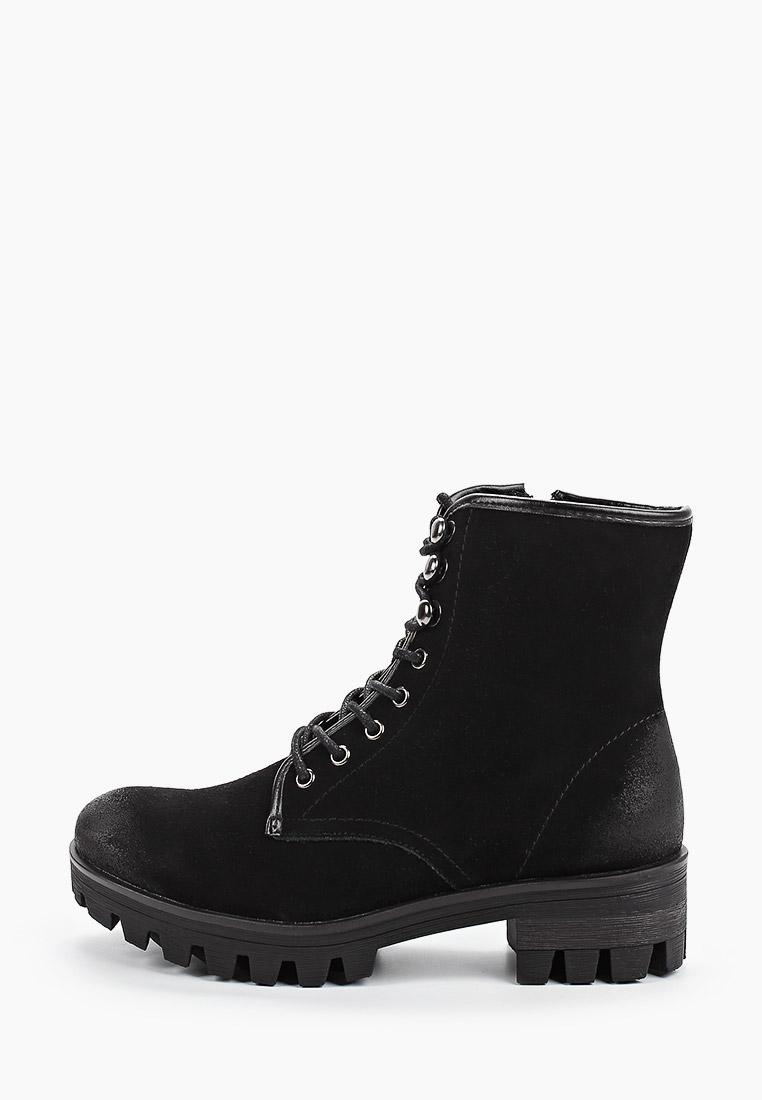 Женские ботинки Keddo (Кеддо) 898182/02-05