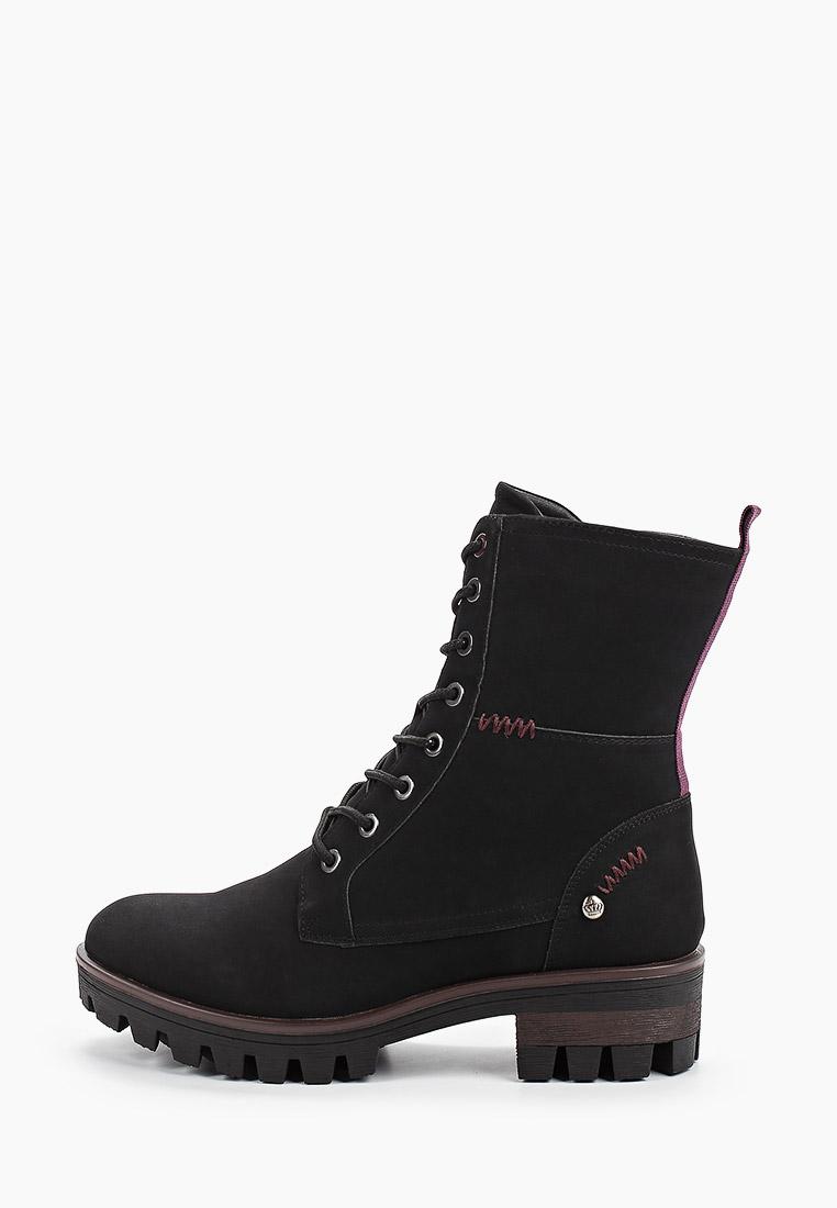 Женские ботинки Keddo (Кеддо) 898182/03-01