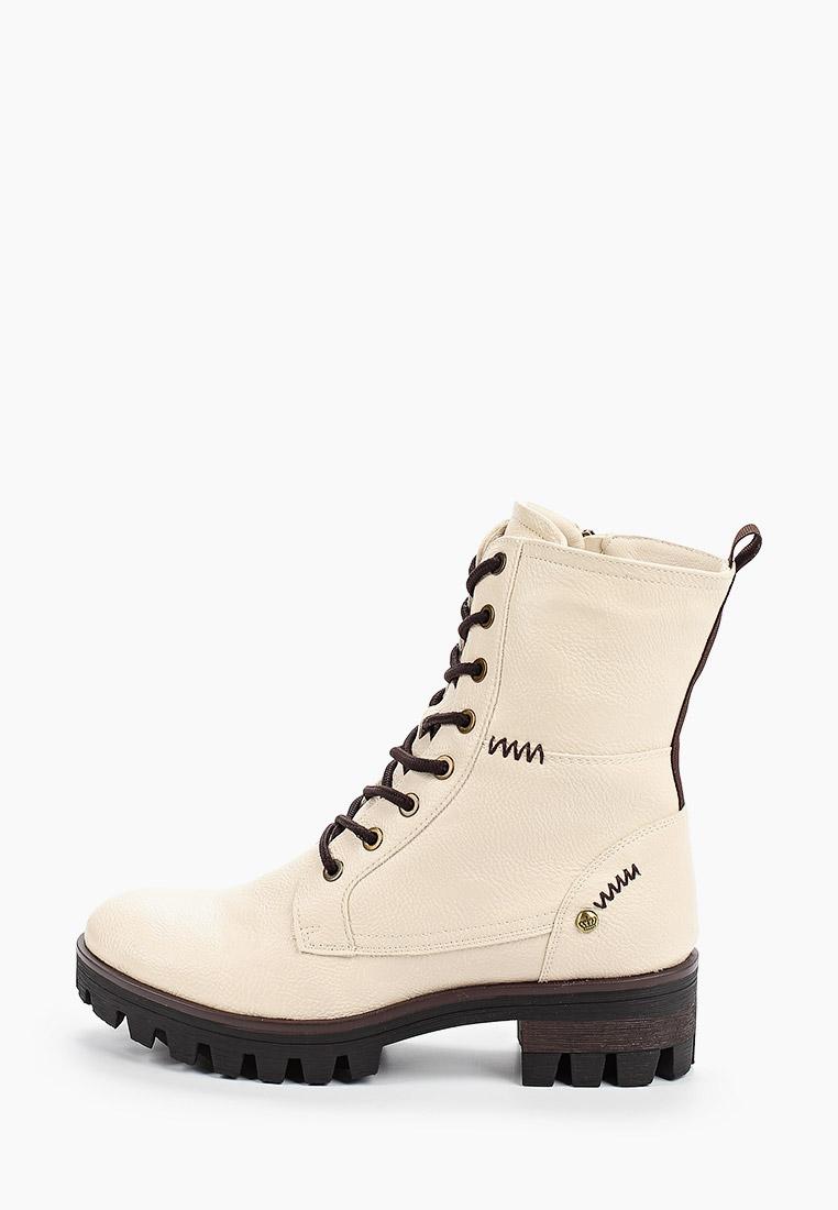 Женские ботинки Keddo (Кеддо) 898182/03-03