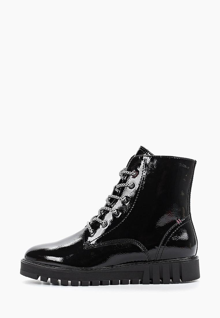 Женские ботинки Keddo (Кеддо) 898238/01-05: изображение 1
