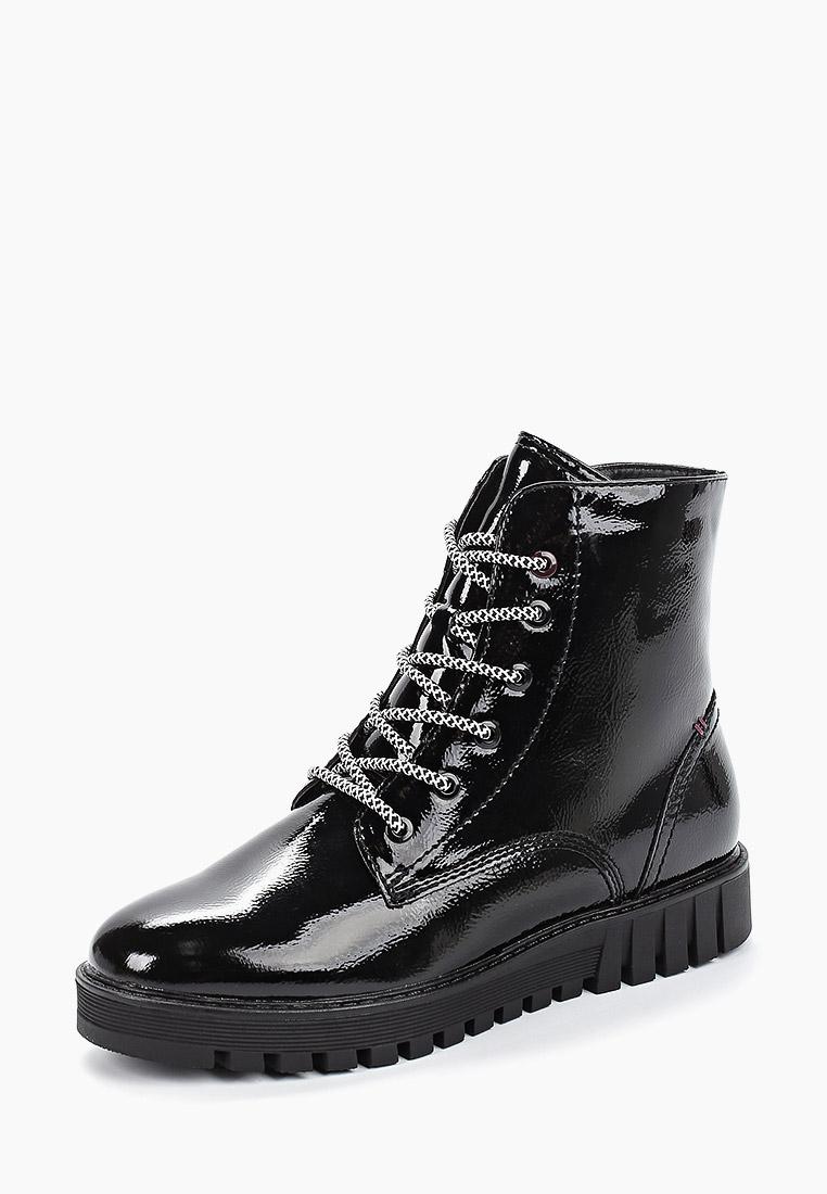 Женские ботинки Keddo (Кеддо) 898238/01-05: изображение 2