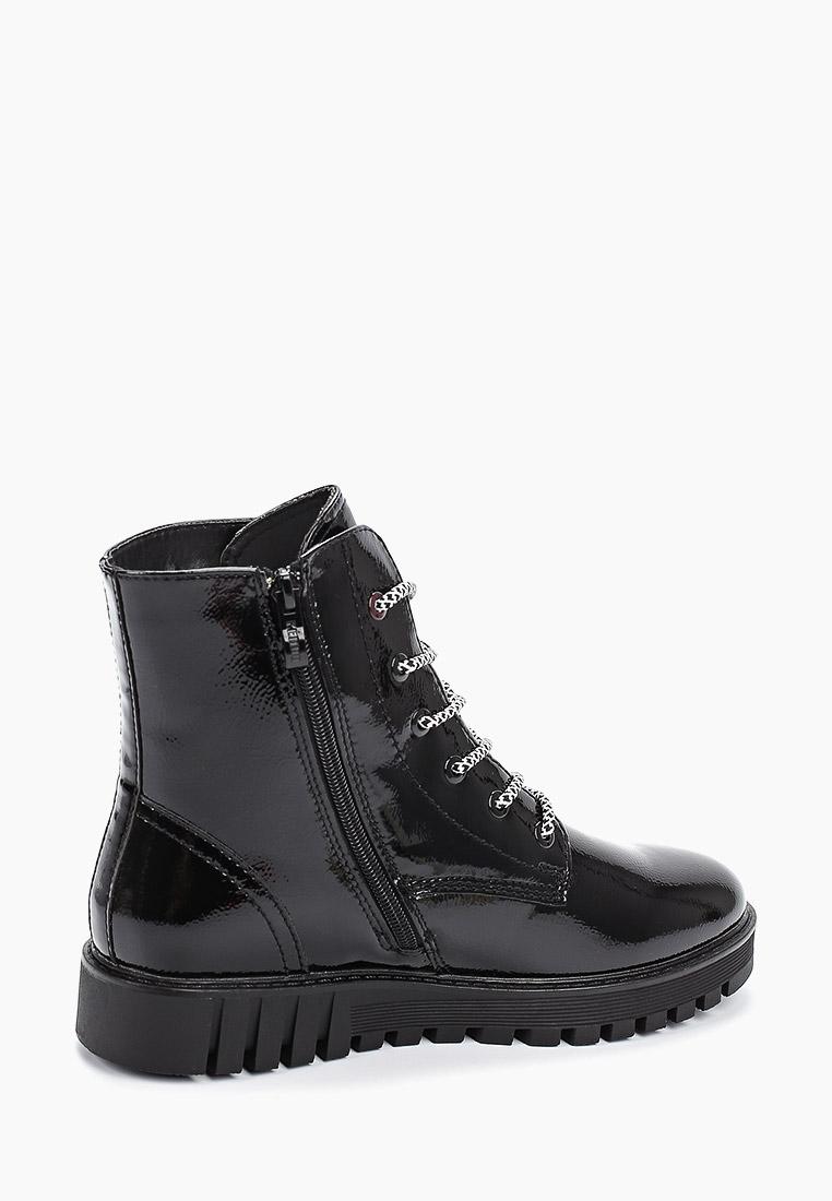 Женские ботинки Keddo (Кеддо) 898238/01-05: изображение 3