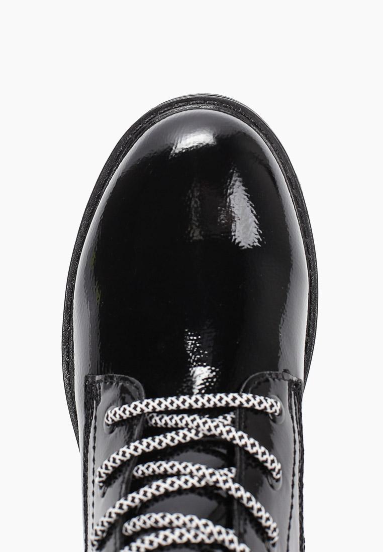 Женские ботинки Keddo (Кеддо) 898238/01-05: изображение 4