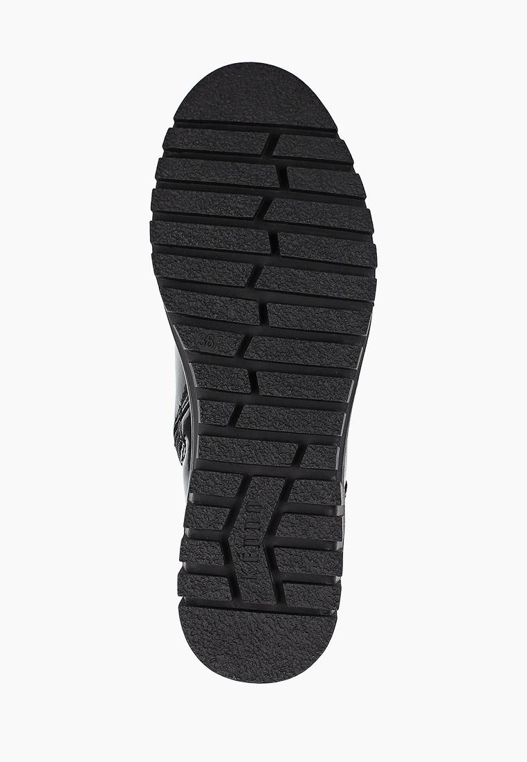 Женские ботинки Keddo (Кеддо) 898238/01-05: изображение 5