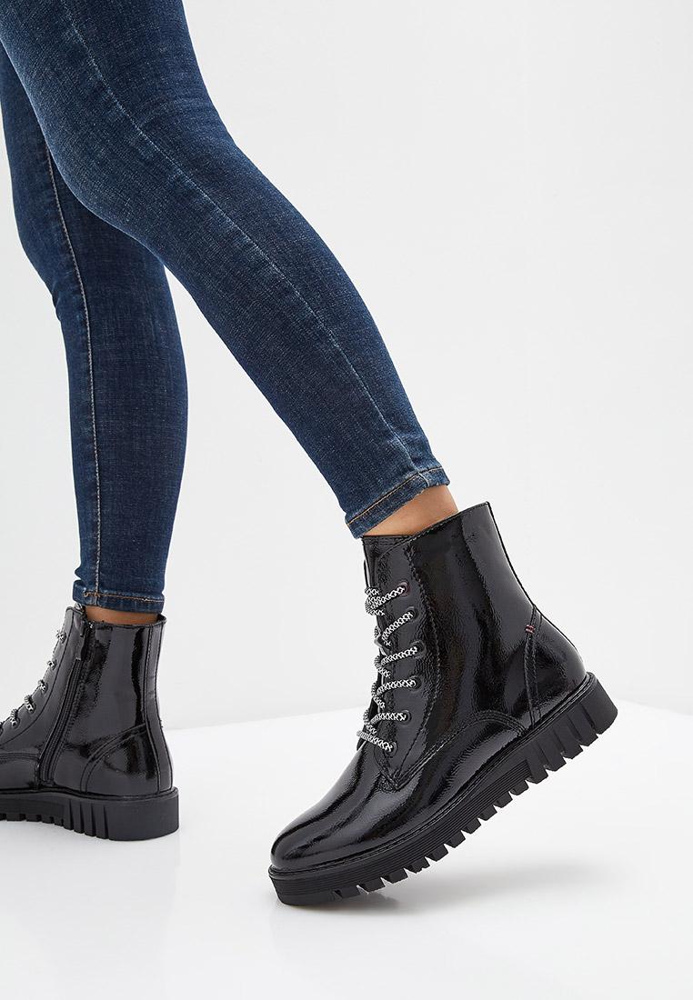 Женские ботинки Keddo (Кеддо) 898238/01-05: изображение 6