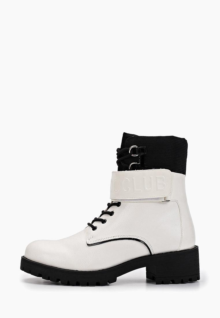 Женские ботинки Keddo (Кеддо) 898239/07-02