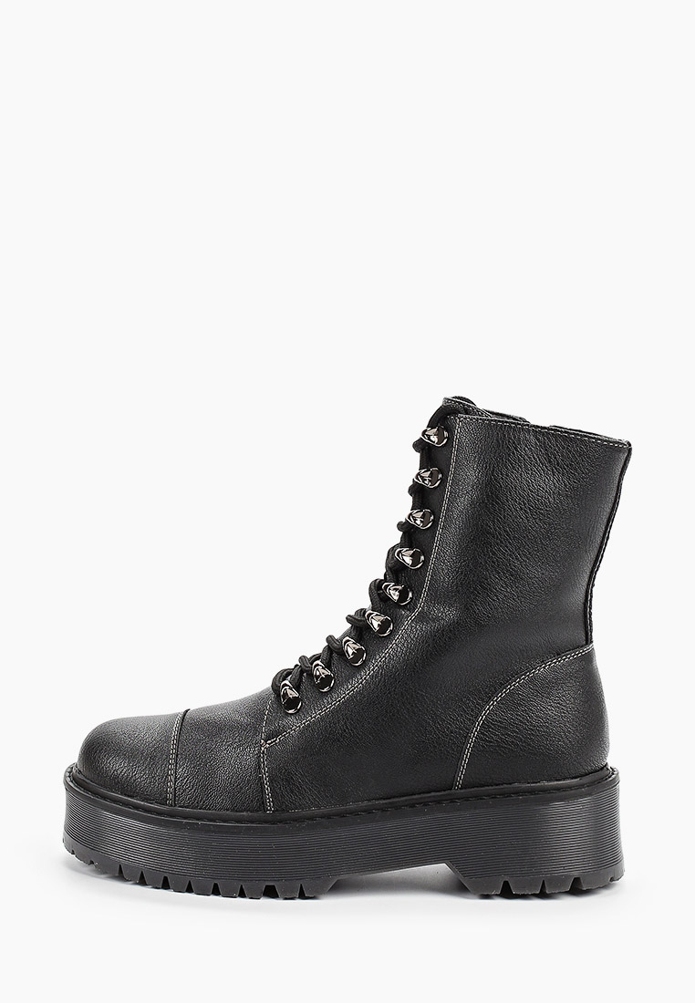 Женские ботинки Keddo (Кеддо) 898258/01-02