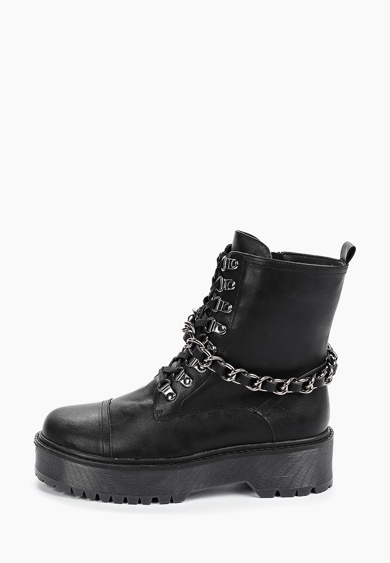Женские ботинки Keddo (Кеддо) 898258/07-01