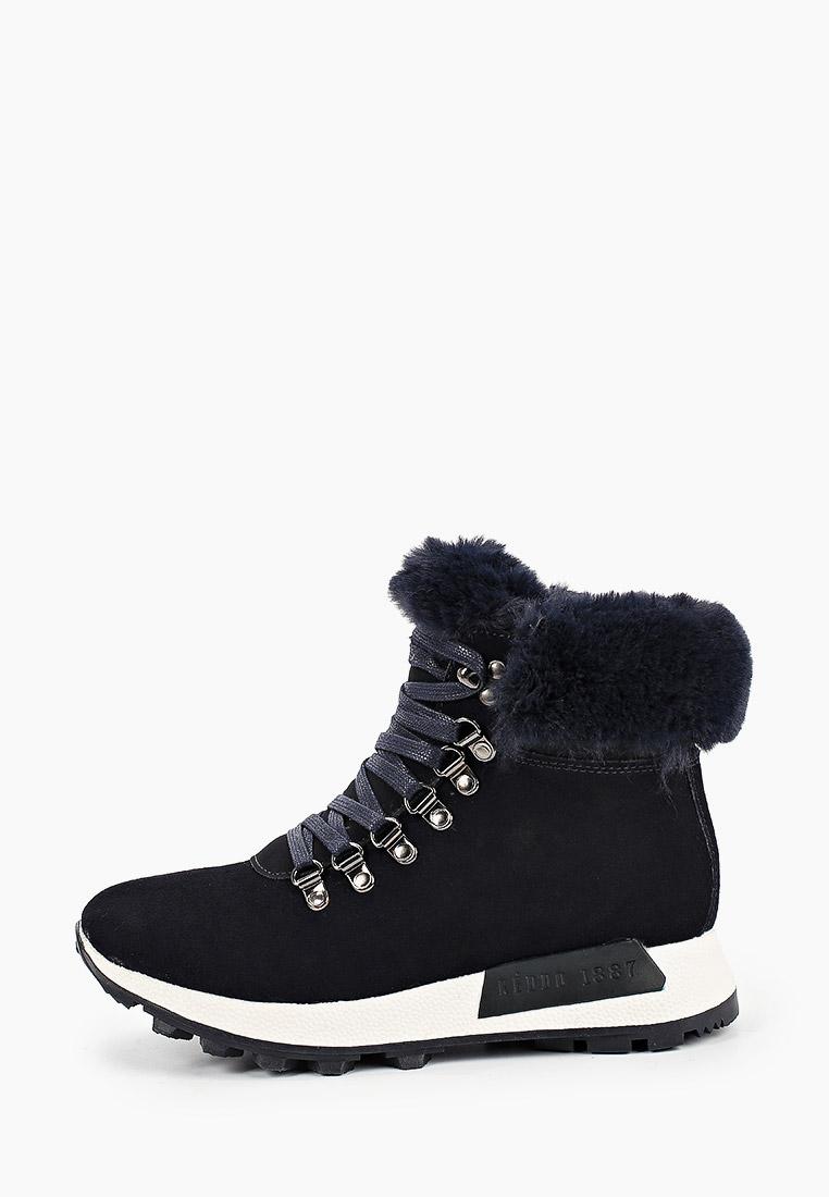 Женские ботинки Keddo (Кеддо) 898260/09-01