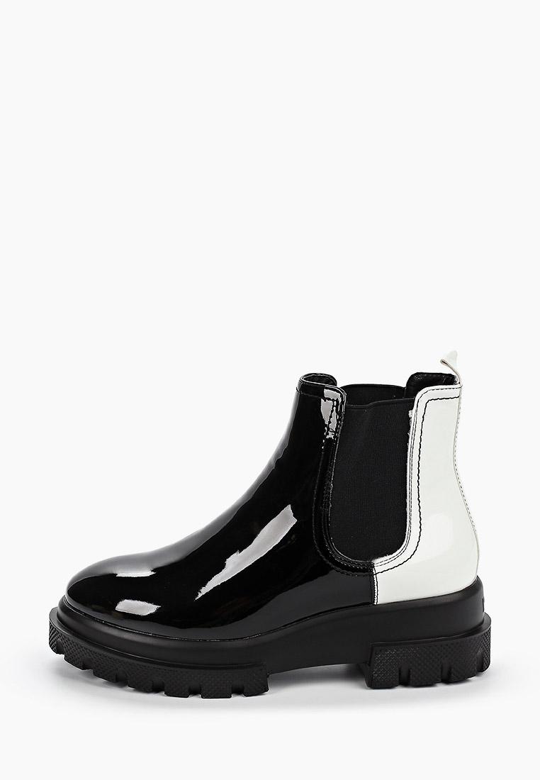 Женские ботинки Keddo (Кеддо) 898276/03-08: изображение 1