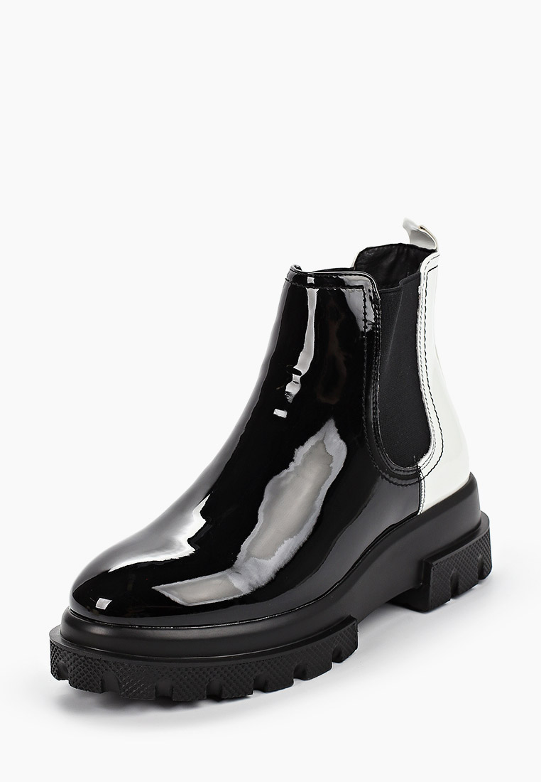 Женские ботинки Keddo (Кеддо) 898276/03-08: изображение 2