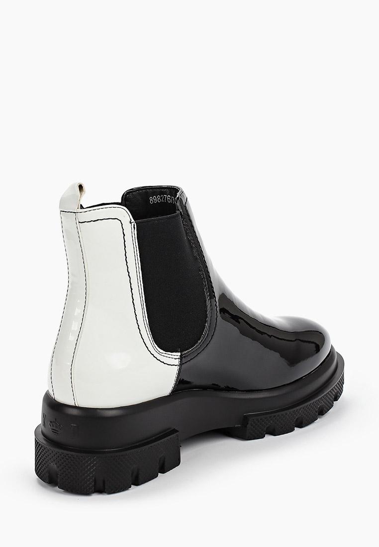 Женские ботинки Keddo (Кеддо) 898276/03-08: изображение 3