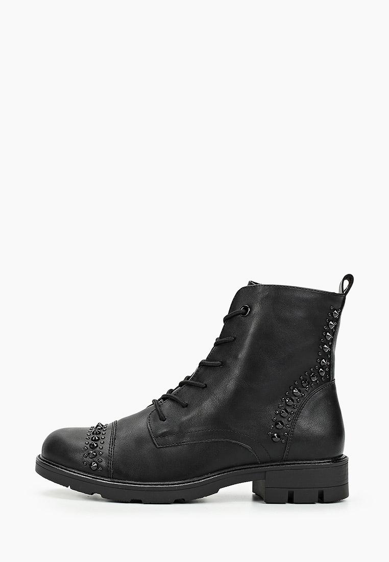 Женские ботинки Keddo (Кеддо) 898888/17-03