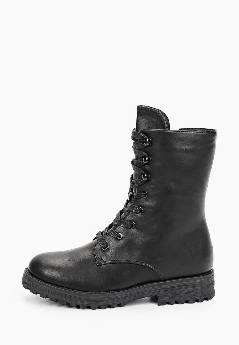 Женские ботинки Keddo (Кеддо) 808127/08