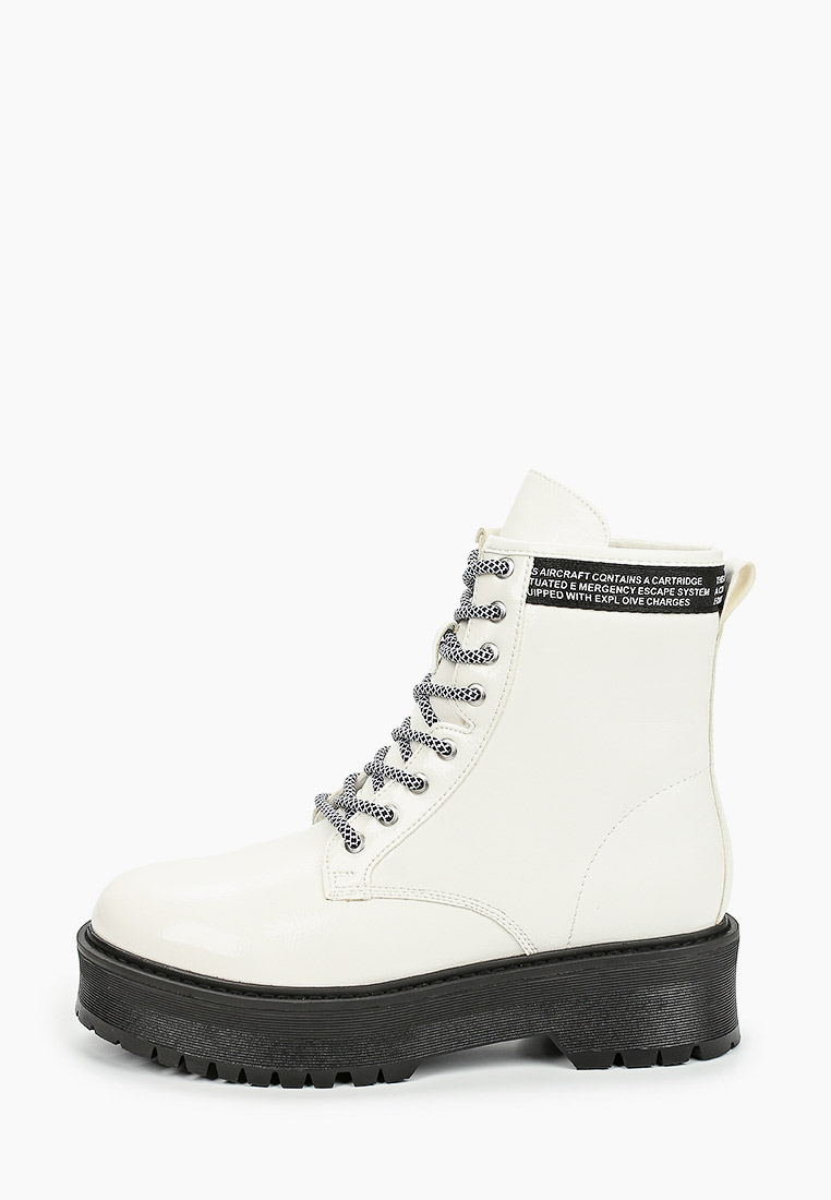 Женские ботинки Keddo (Кеддо) 808258/07