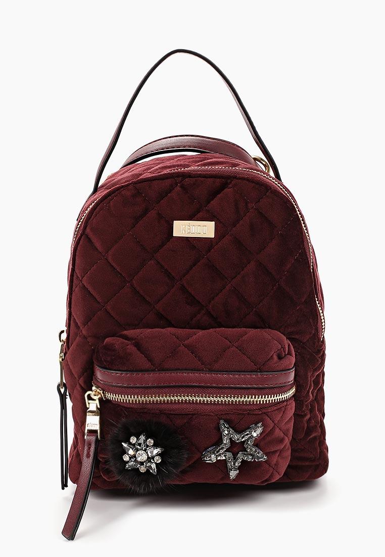 Городской рюкзак Keddo (Кеддо) 398103/37-04