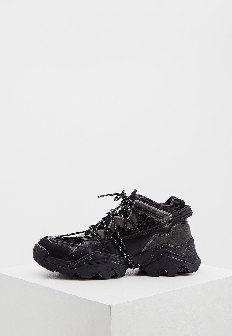 Мужские кроссовки Kenzo (Кензо) F965SN300L69