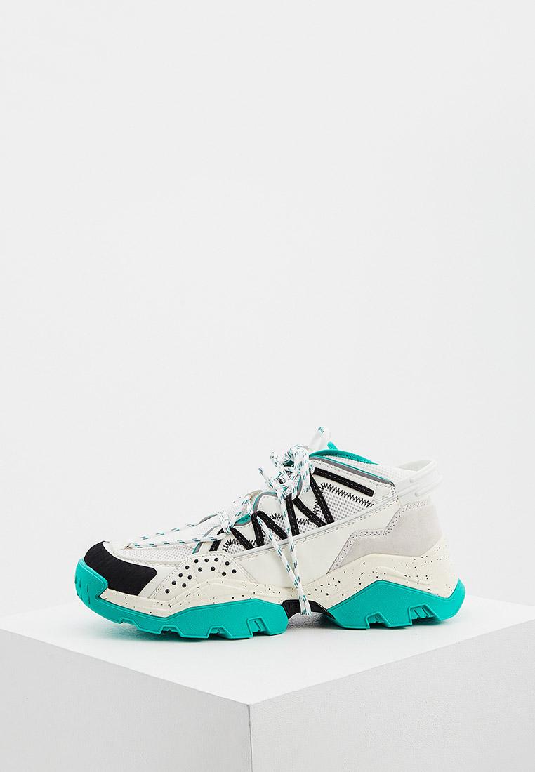 Мужские кроссовки Kenzo (Кензо) FA55SN301F52