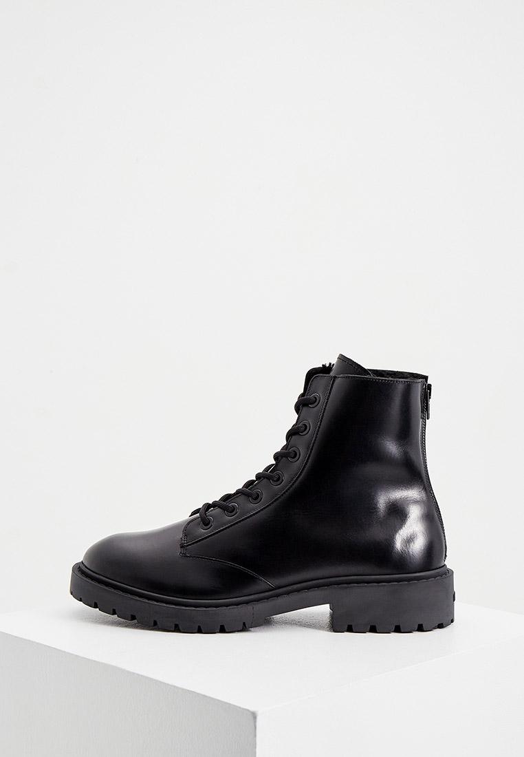 Мужские ботинки Kenzo (Кензо) FA65BT341L63