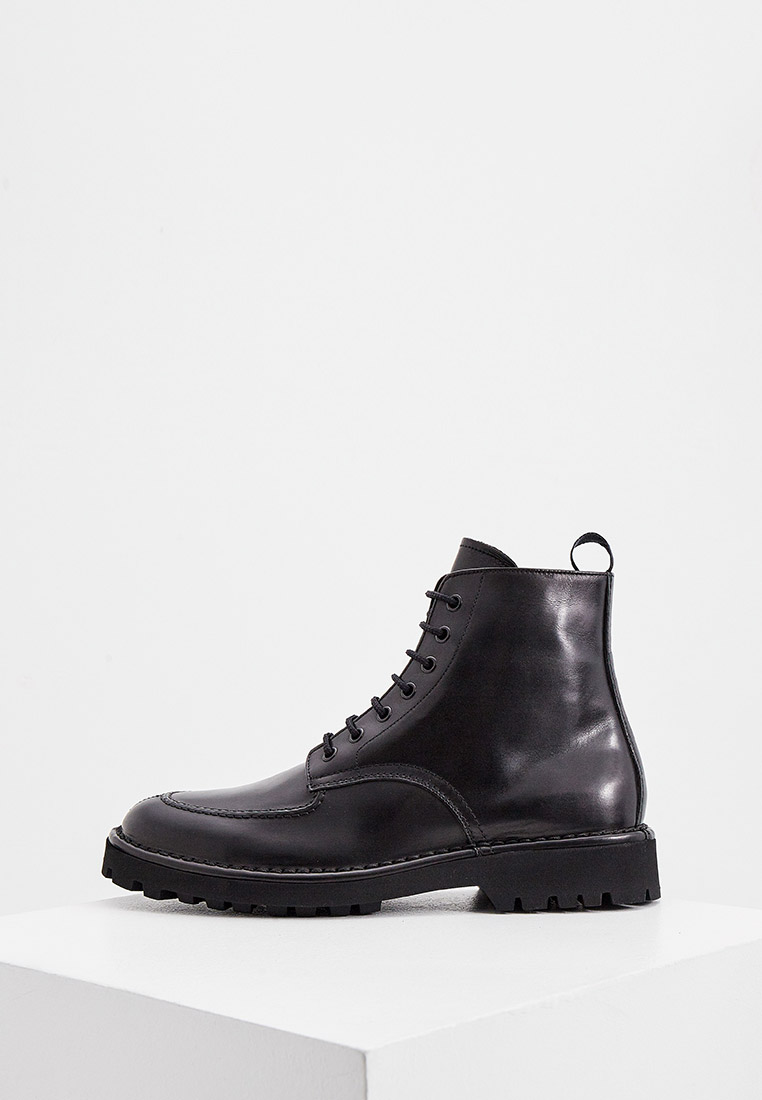 Мужские ботинки Kenzo (Кензо) FA65BT011L66