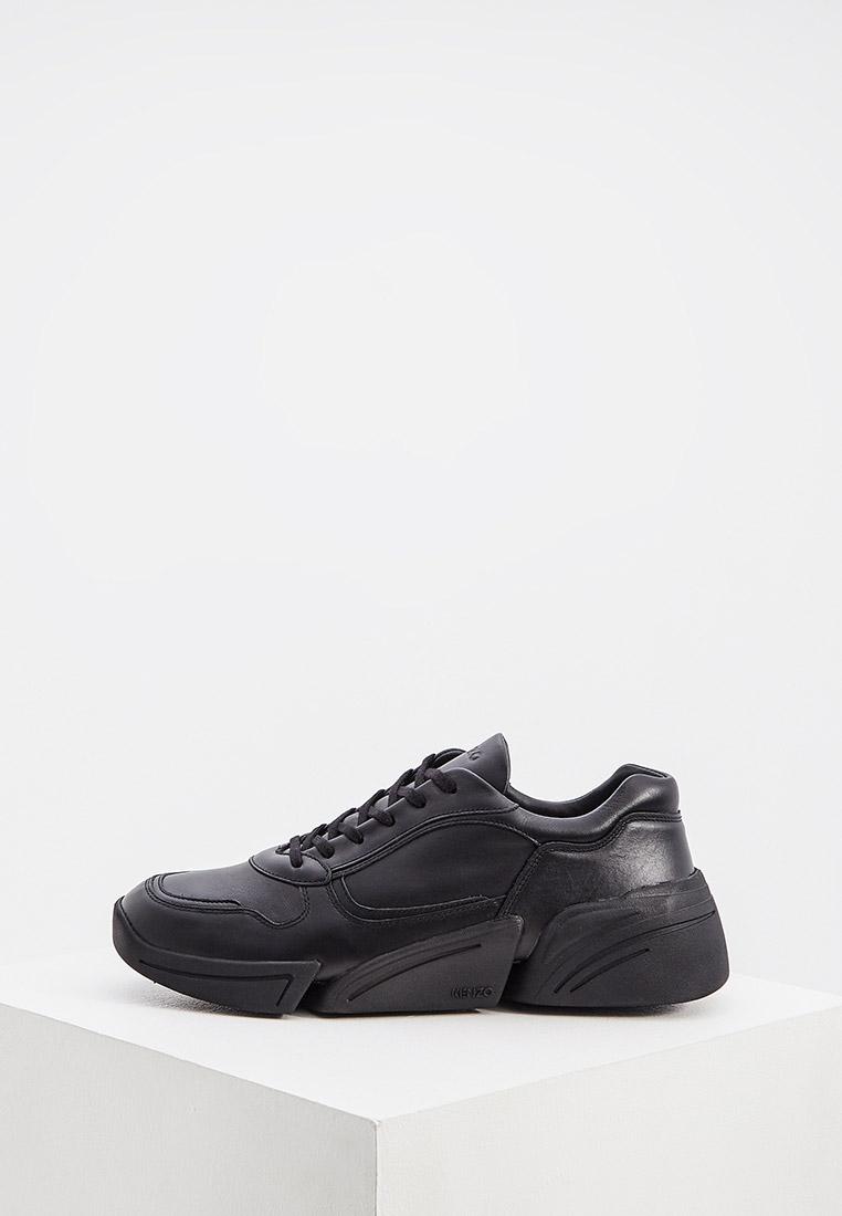 Мужские кроссовки Kenzo (Кензо) FA65SN451L50