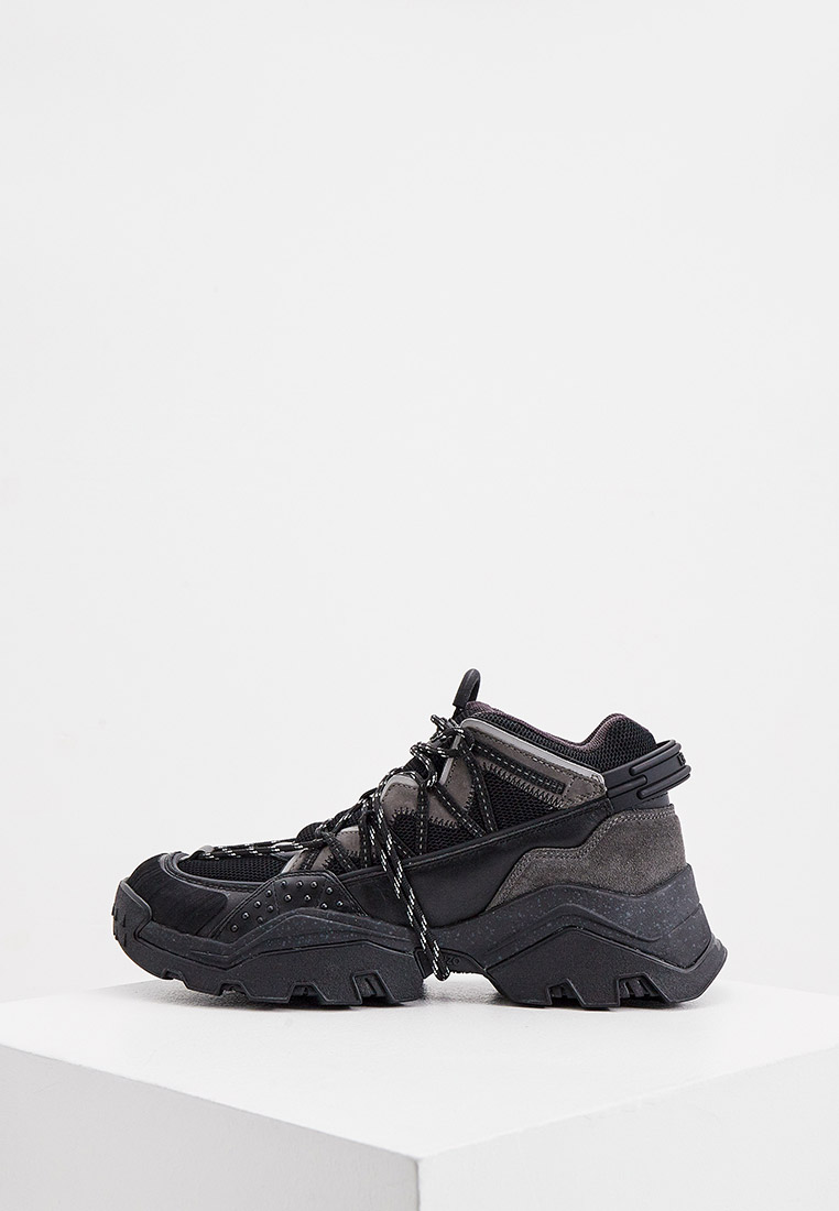 Мужские кроссовки Kenzo (Кензо) FA65SN300L69