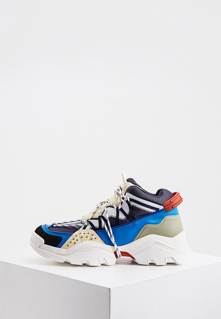 Мужские кроссовки Kenzo (Кензо) FA65SN302F57