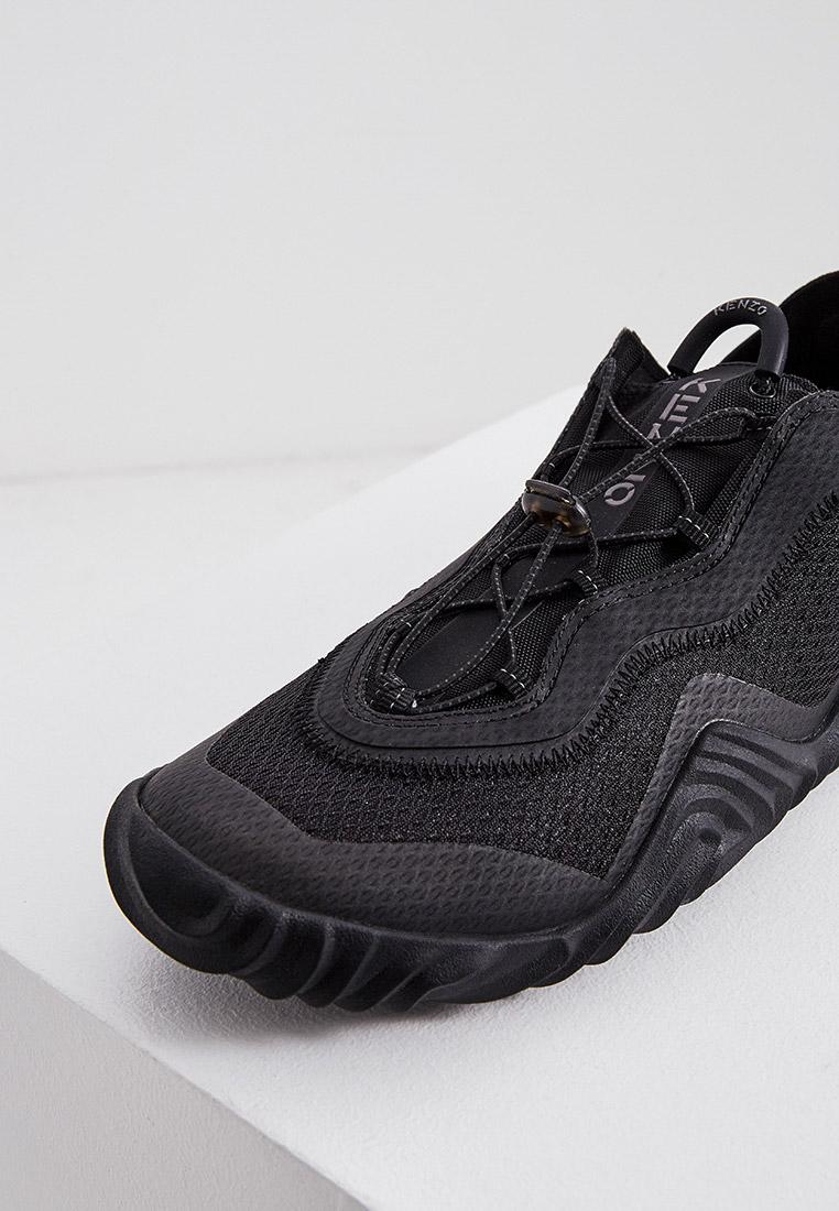 Мужские кроссовки Kenzo (Кензо) FA65SN004F57: изображение 2