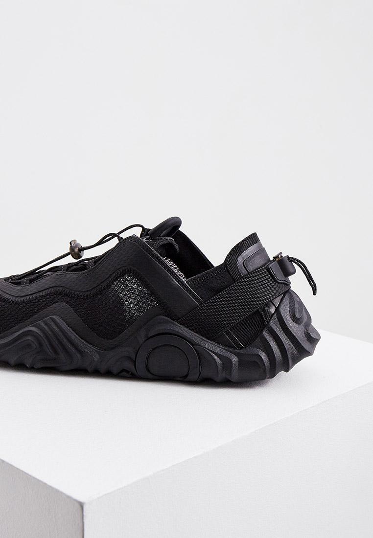 Мужские кроссовки Kenzo (Кензо) FA65SN004F57: изображение 3