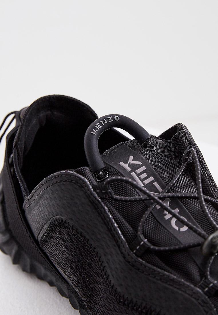 Мужские кроссовки Kenzo (Кензо) FA65SN004F57: изображение 4