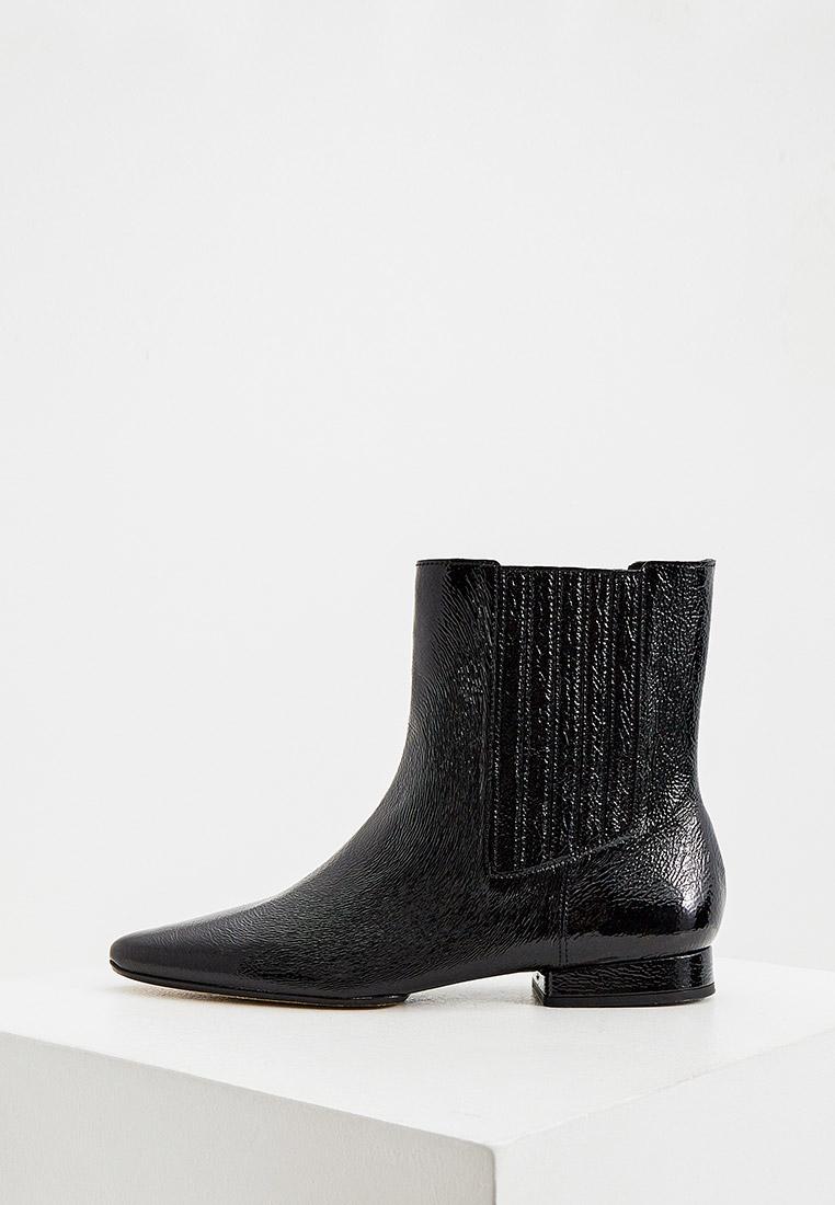 Женские ботинки Kenzo FA62BT028L64