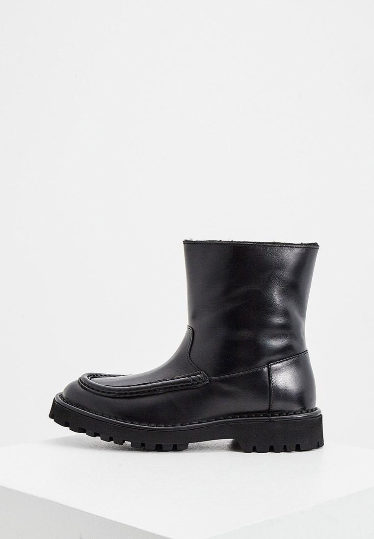 Женские ботинки Kenzo FA62BT017L63