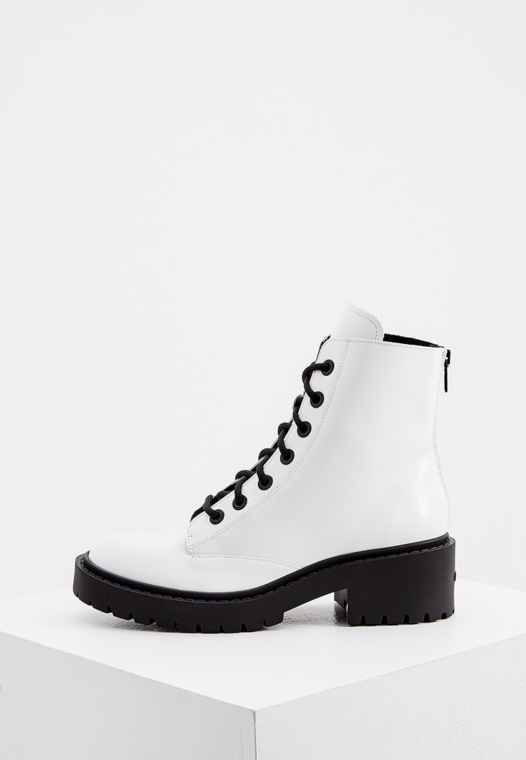 Женские ботинки Kenzo FB52BT340L67