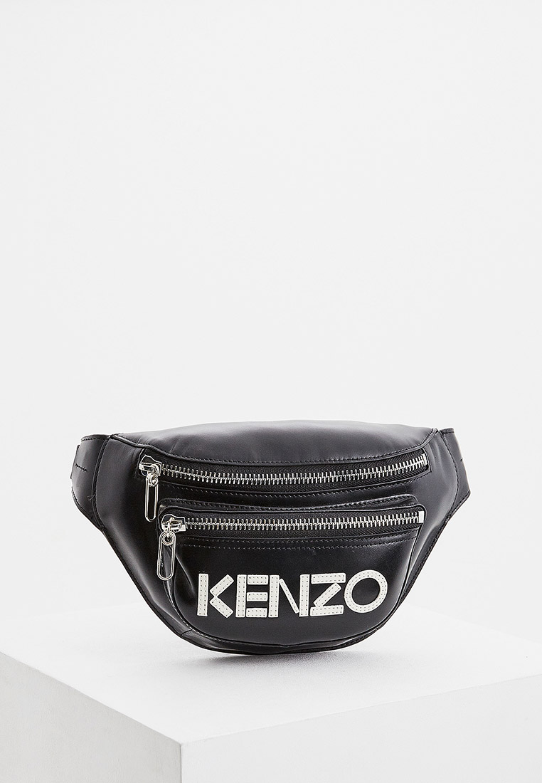 Спортивная сумка Kenzo (Кензо) f955sa507l47
