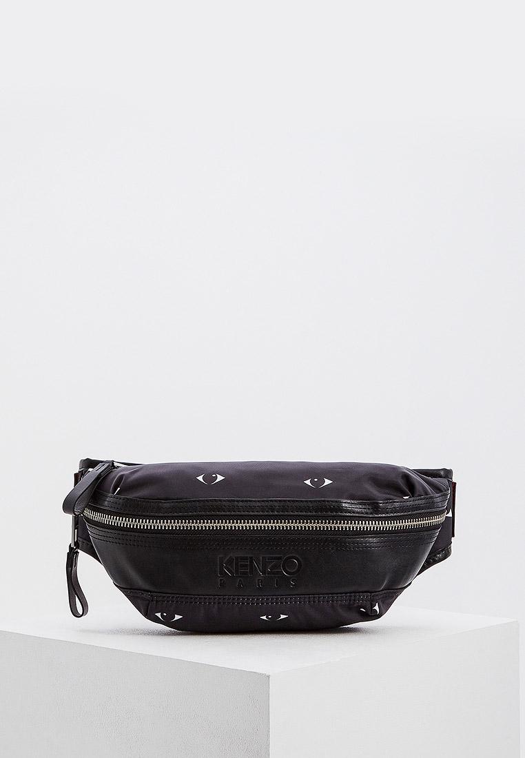 Спортивная сумка Kenzo (Кензо) f955sf212b29