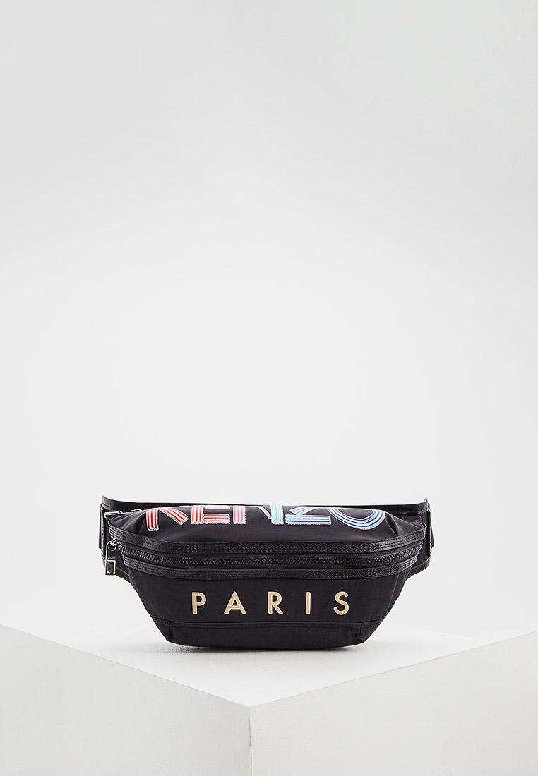 Спортивная сумка Kenzo (Кензо) FA55SF212F26