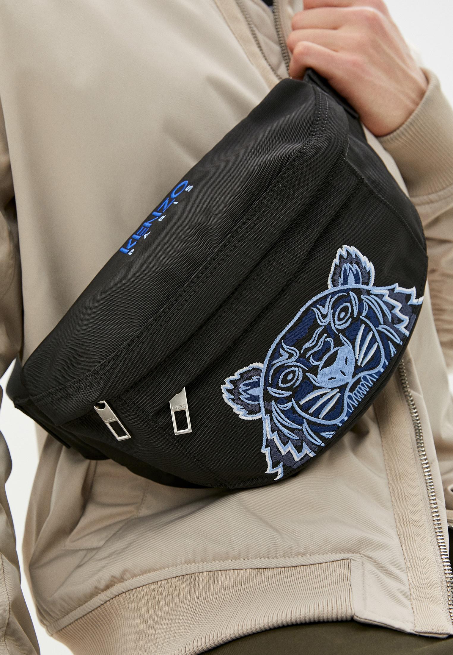 Поясная сумка Kenzo (Кензо) FA65SF305F20