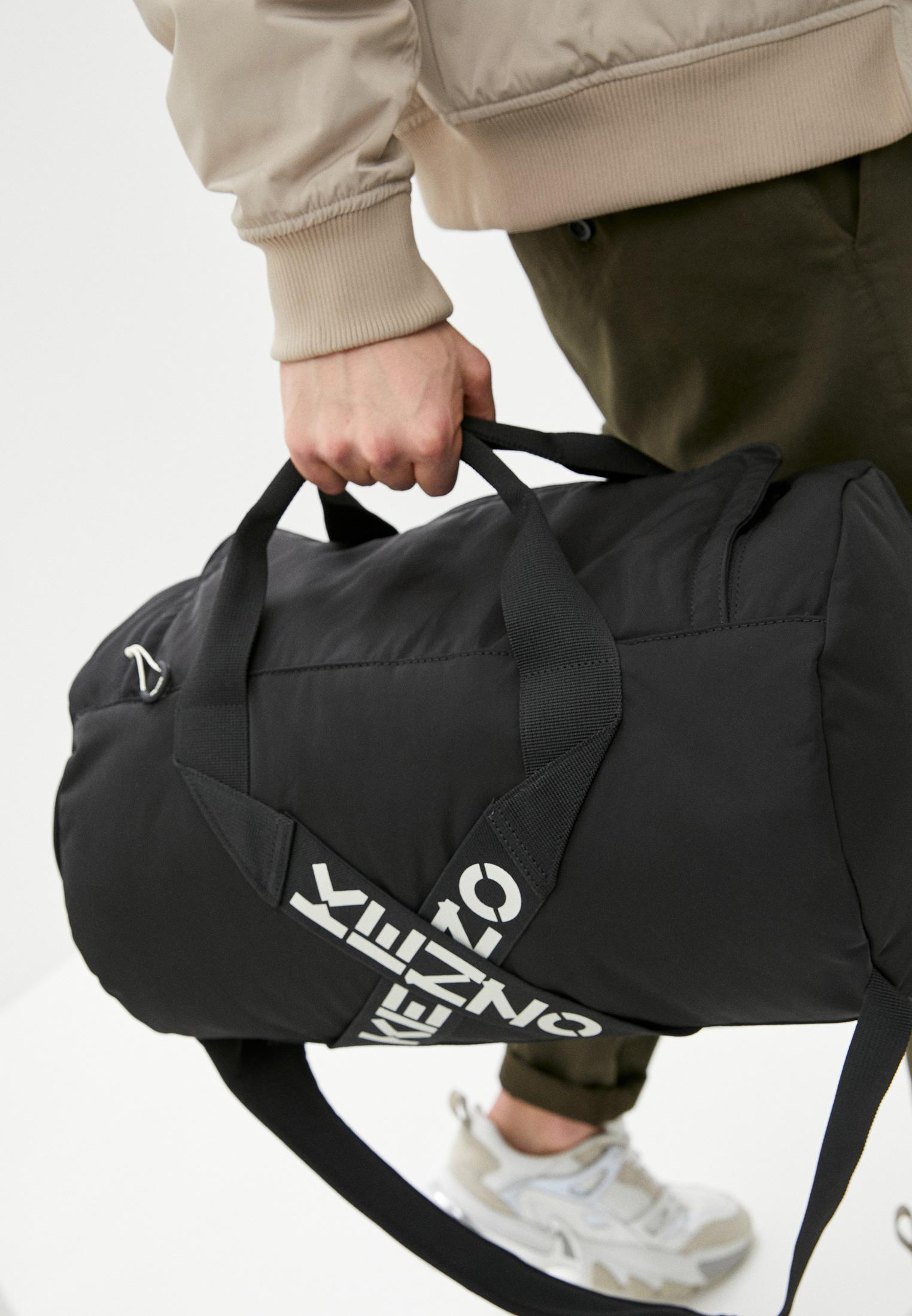 Спортивная сумка Kenzo (Кензо) FA65SA210F21