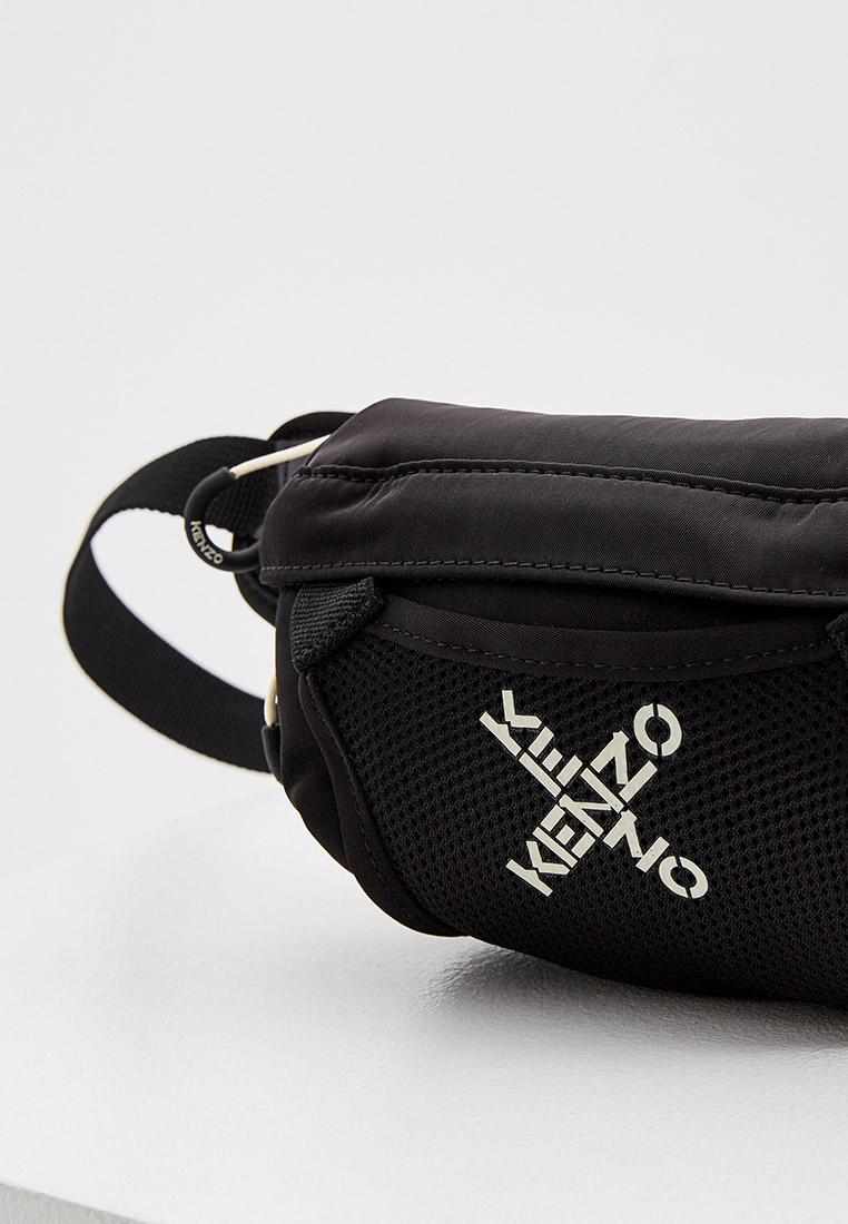Поясная сумка Kenzo (Кензо) FA65SA214F21: изображение 3