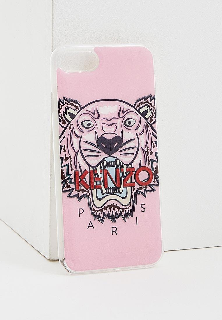 Чехол для телефона Kenzo (Кензо) F86COKIF8TIG