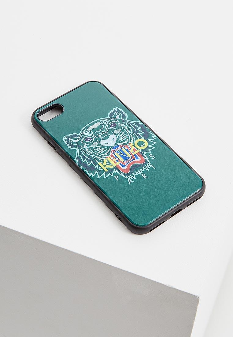 Чехол для телефона Kenzo (Кензо) f86cokif8tac