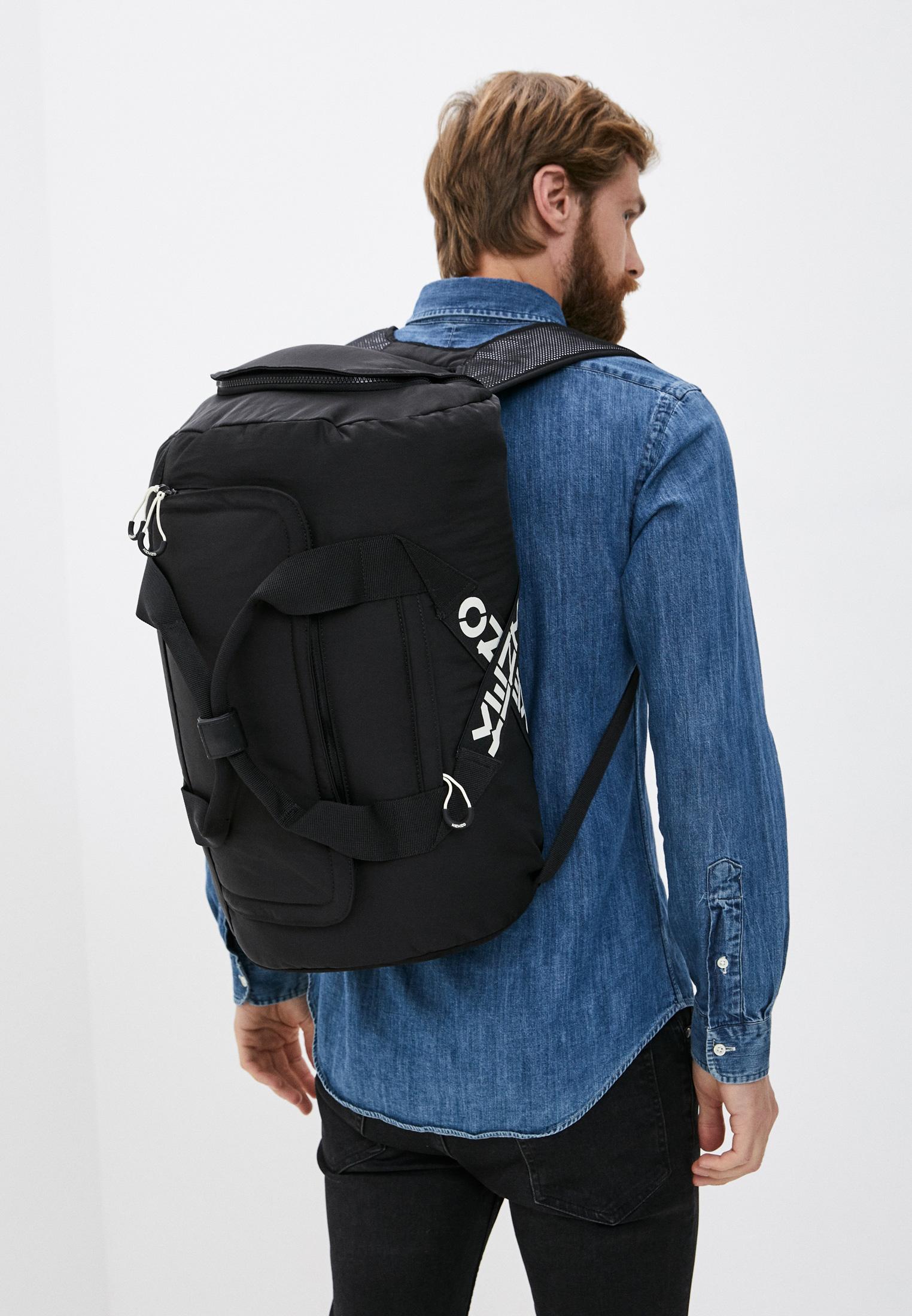Дорожная сумка Kenzo FA65SA210F21