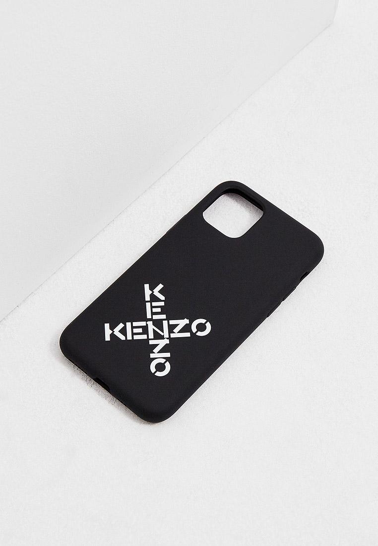 Чехол для телефона Kenzo (Кензо) Чехол для iPhone Kenzo