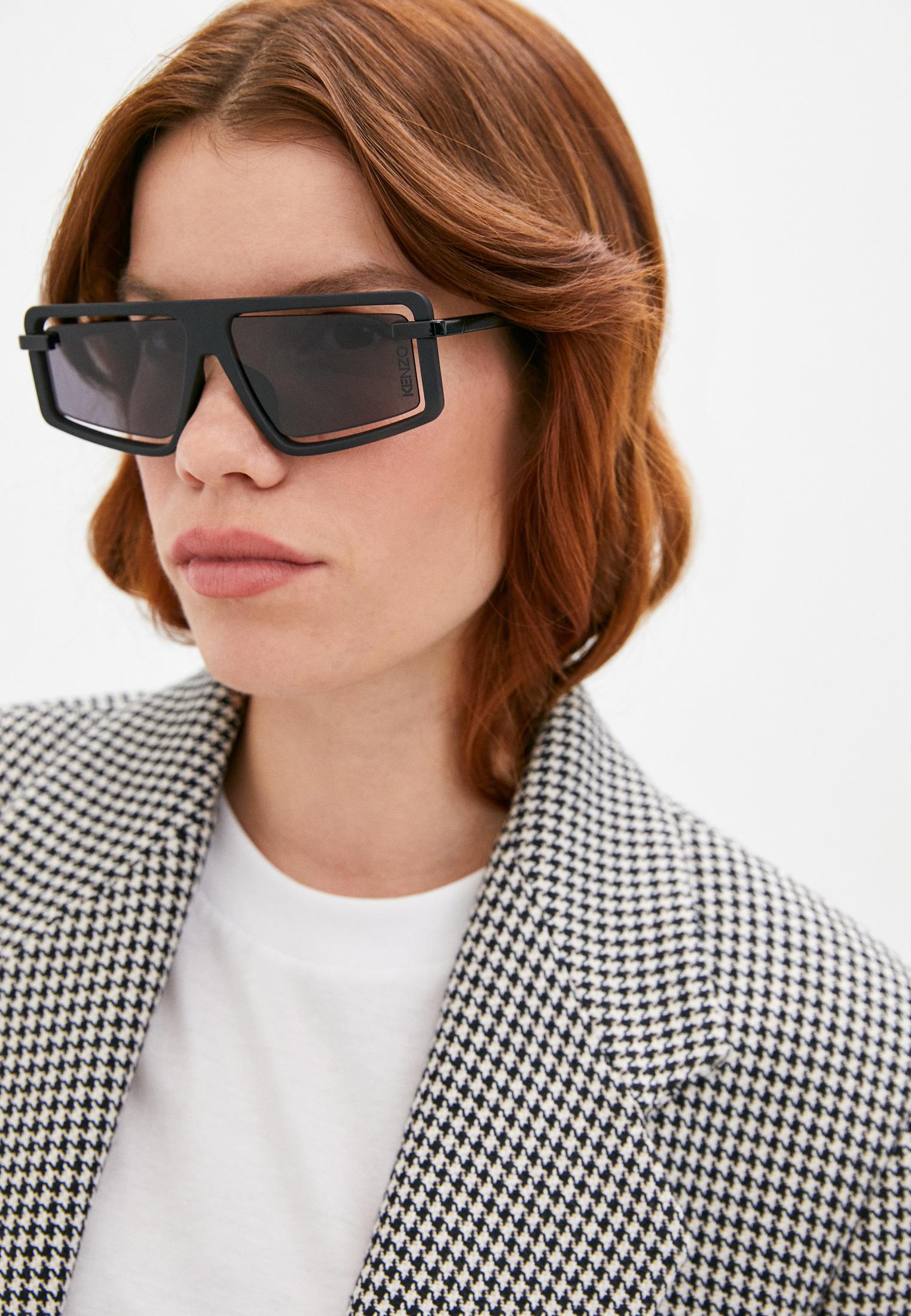 Женские солнцезащитные очки Kenzo KZ 40043U 02A 00