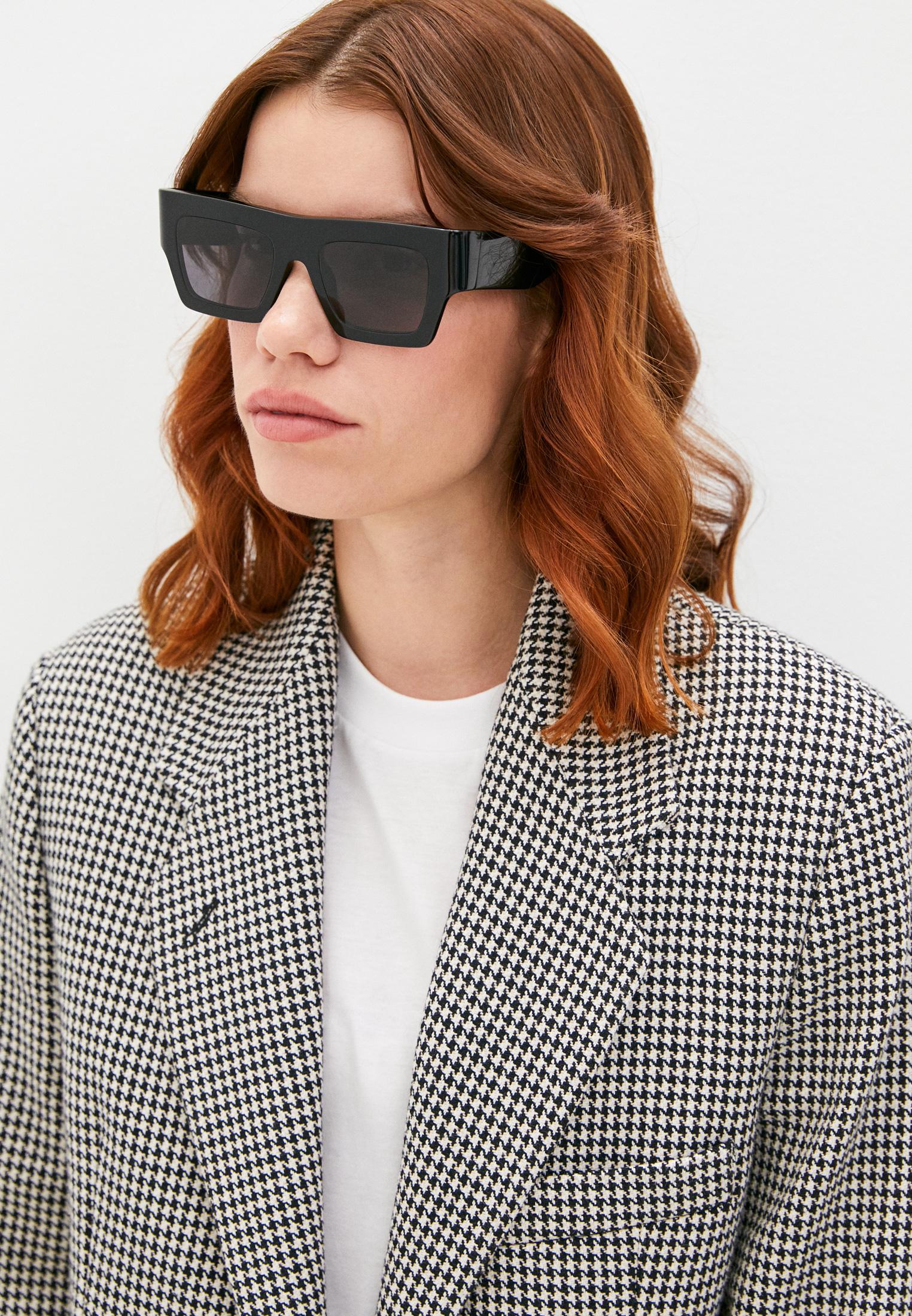 Женские солнцезащитные очки Kenzo KZ 40070I 01A 51
