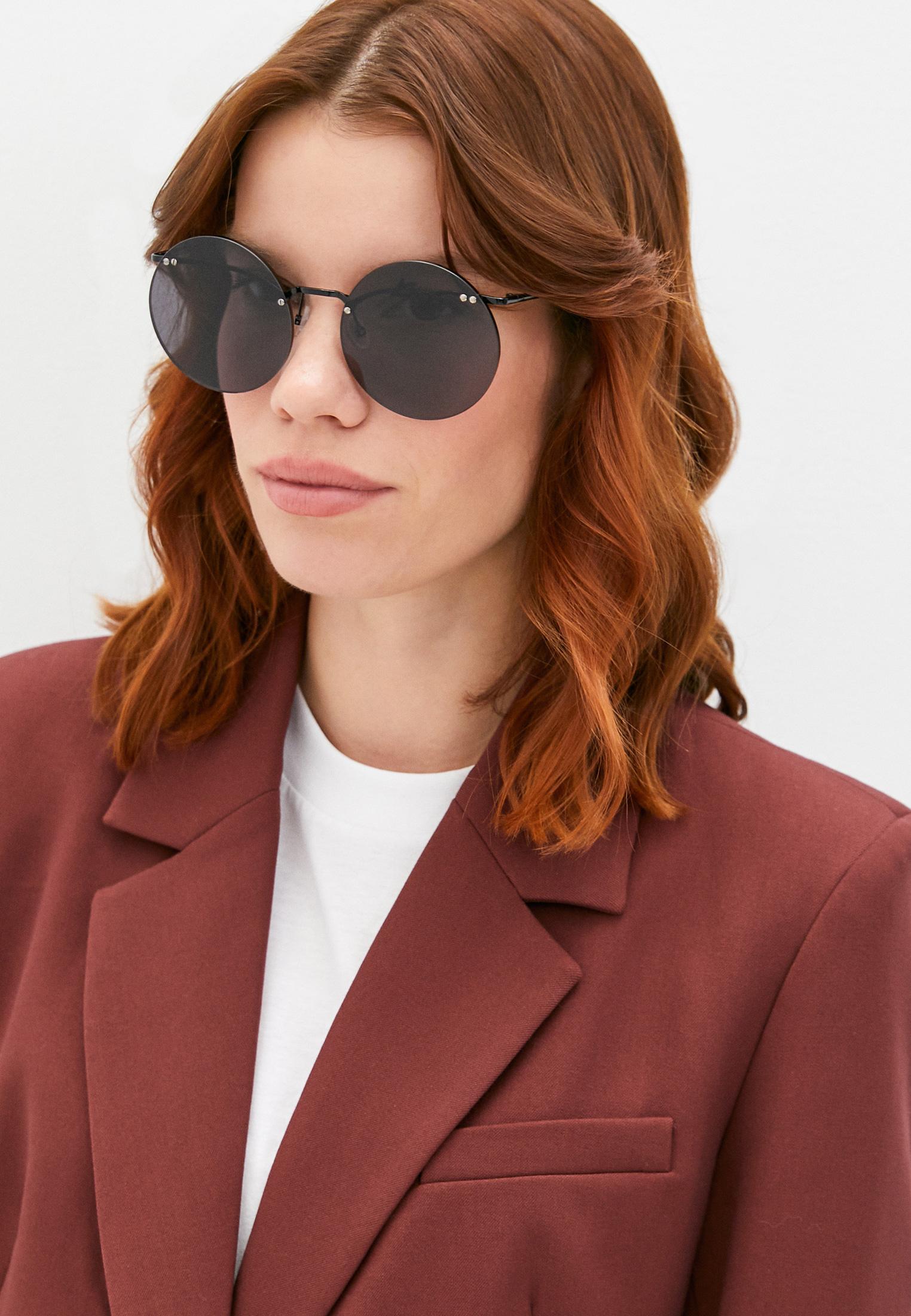 Женские солнцезащитные очки Kenzo KZ 40027U 01A 60