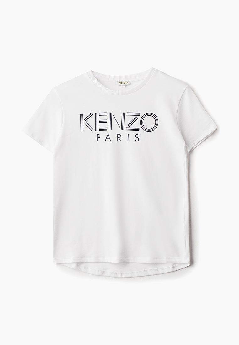 Футболка с коротким рукавом Kenzo (Кензо) KM10508