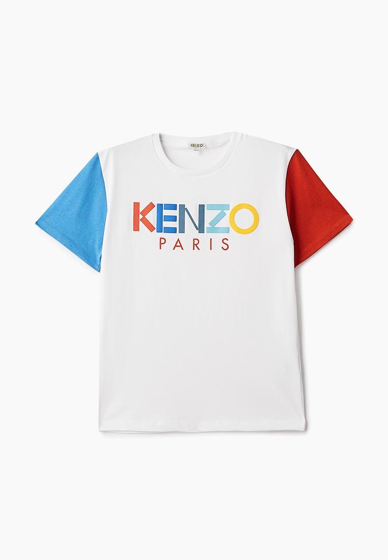 Футболка с коротким рукавом Kenzo KM10668