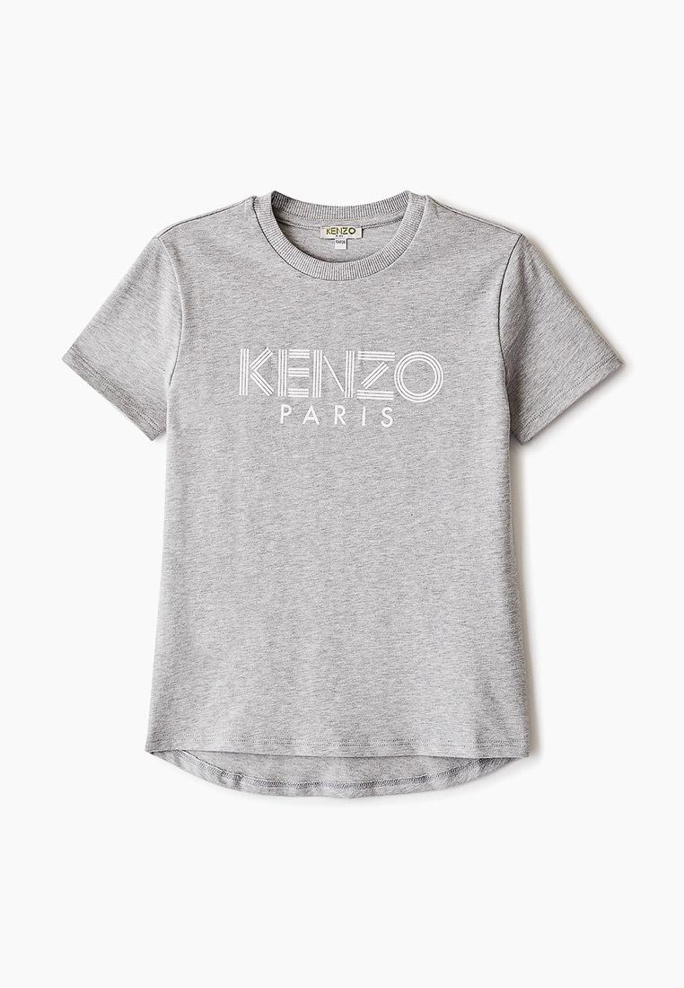 Футболка с коротким рукавом Kenzo (Кензо) KP10658